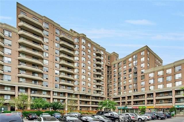 1700 E Eglinton Ave 315, Toronto, ON M4A 2X4