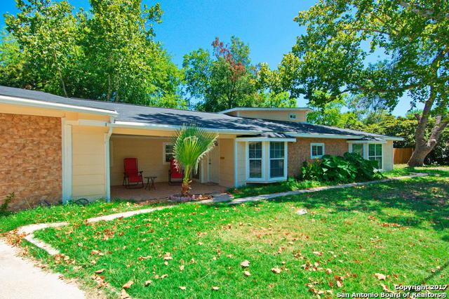 401 Balcones Heights Rd, San Antonio, TX 78201