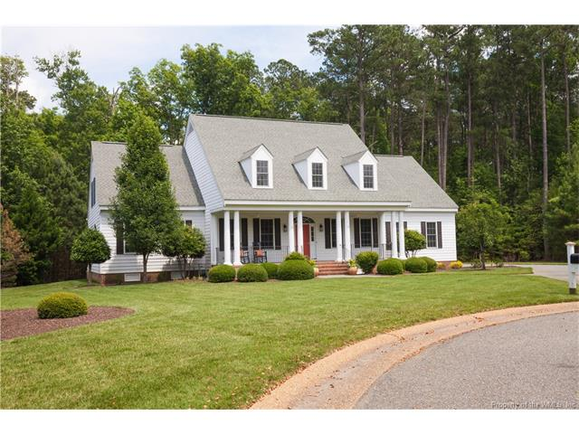 3031 River Reach, Williamsburg, VA 23185