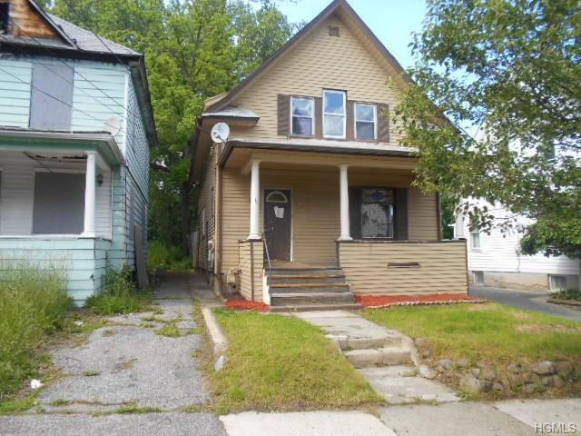 14 Maple Street, Newburgh, NY 12550
