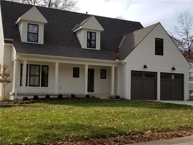 4401 W 70th Terrace, Prairie Village, KS 66208
