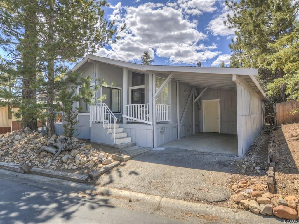 391 Montclair 50, Big Bear City, CA 92314