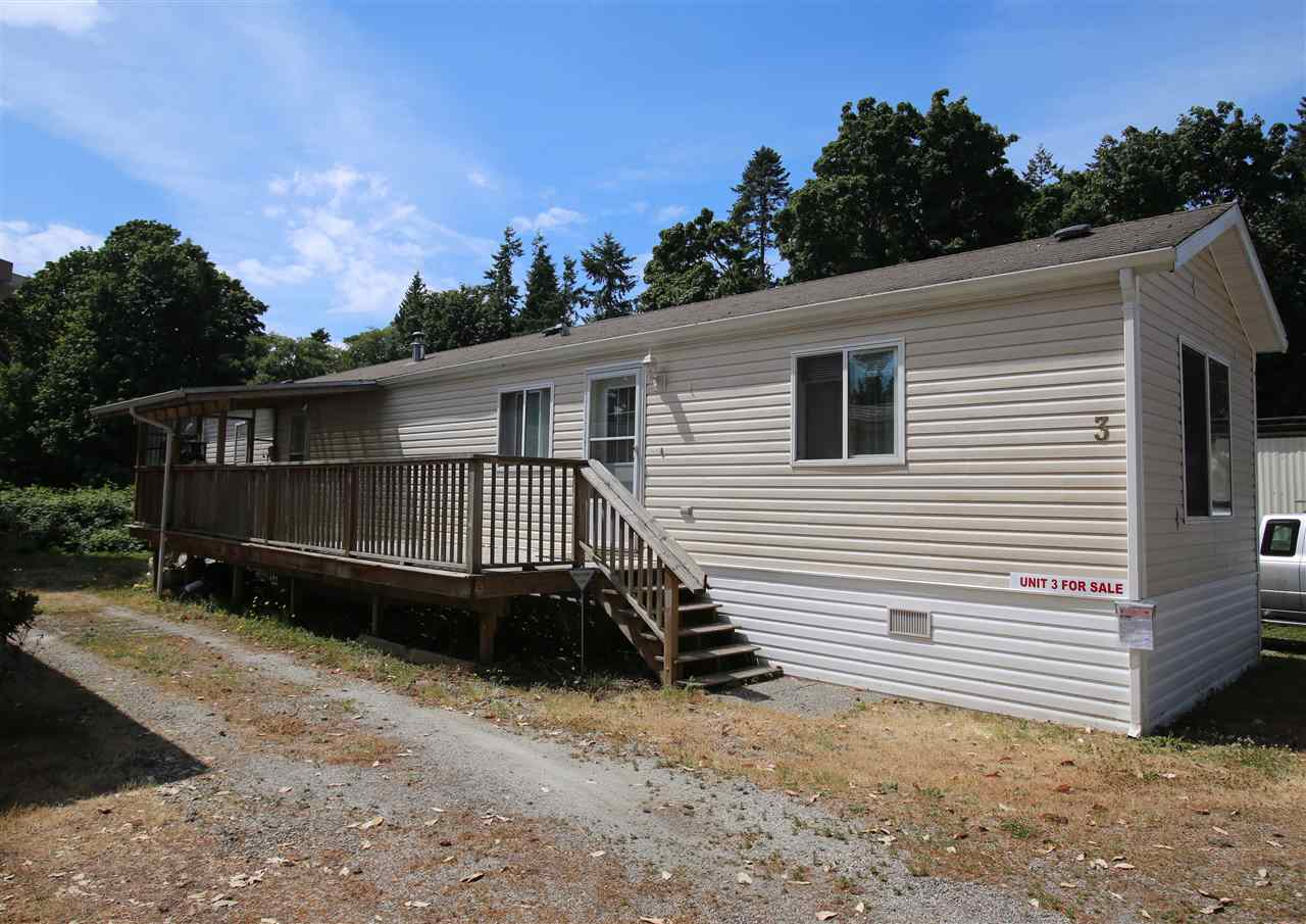 4514 SUNSHINE COAST HIGHWAY 3, Sechelt, BC V0N 3A2