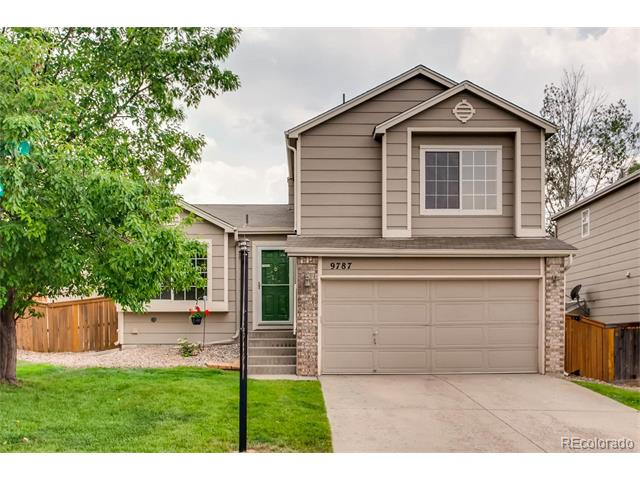 9787 Cove Creek Drive, Highlands Ranch, CO 80129