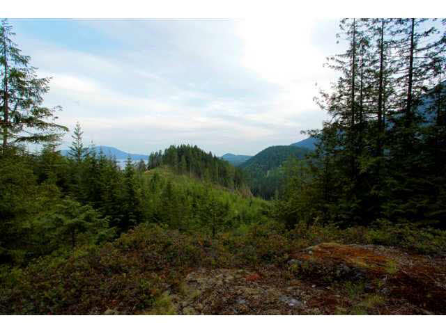 WITHERBY POINT ROAD LOT 20, Gibsons, BC V0N 1V0