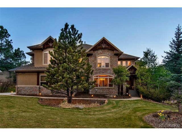 5225 Serene View Way, Parker, CO 80134