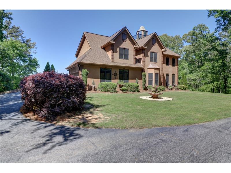 1761 Valley View Road, Covington, GA 30016