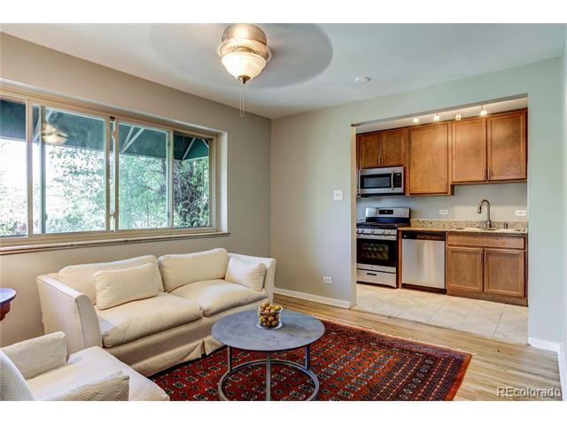 2100 N Franklin Street 5, Denver, CO 80205