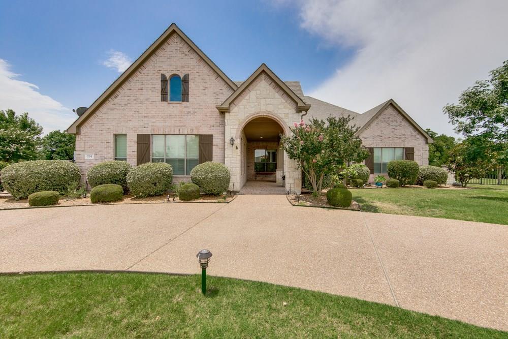 205 Dumont Court, Fairview, TX 75069