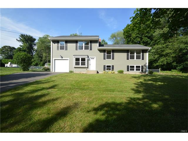 65 Green Meadow Road, Milford, CT 06461