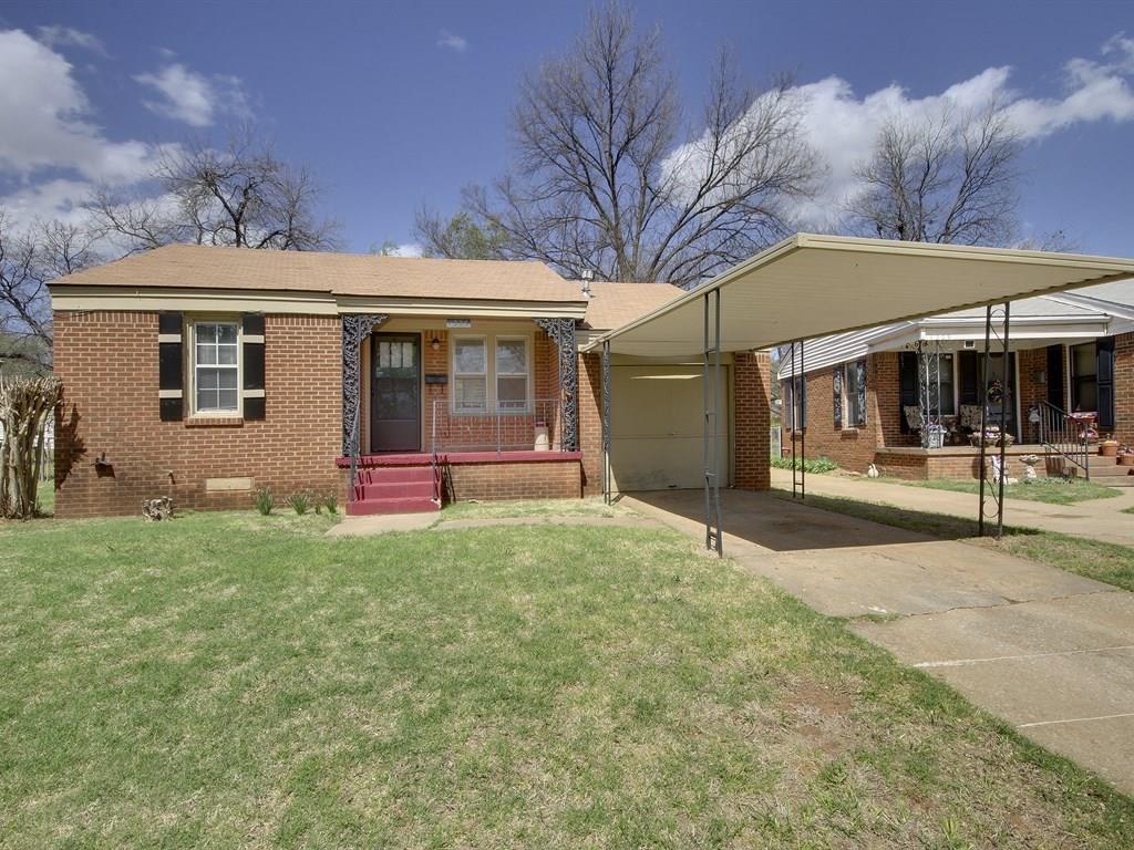 1225 Carverdale, Oklahoma City, OK 73117