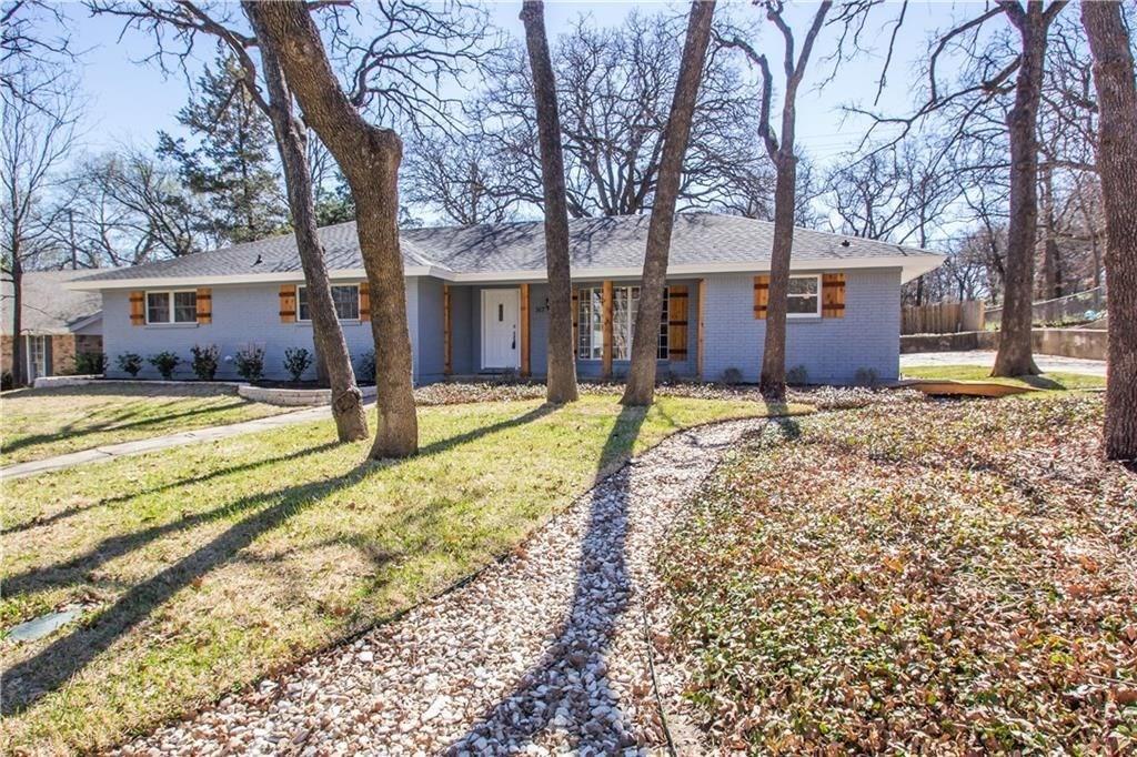 507 Summit Ridge Drive, Euless, TX 76039