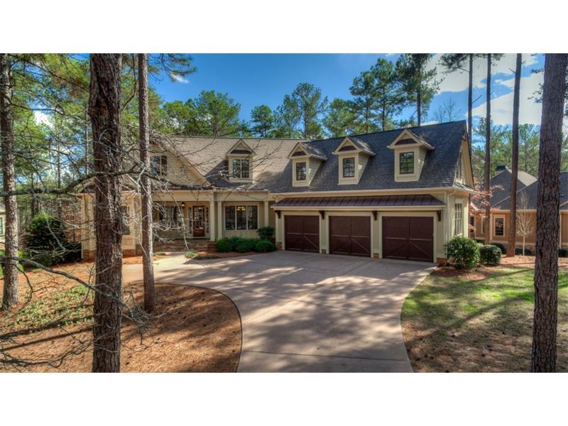 1051 Swift Creek, Greensboro, GA 30642