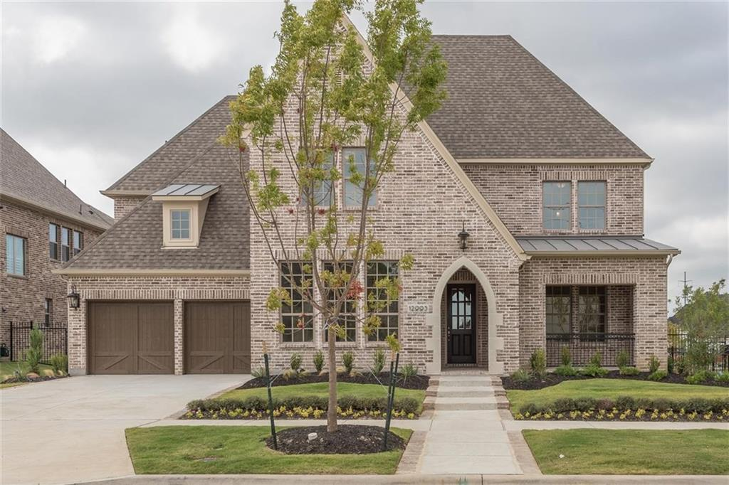 12993 Timber Crossing Drive, Frisco, TX 75033