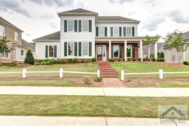 1706 Bent Pine Lane, Statham, GA 30666