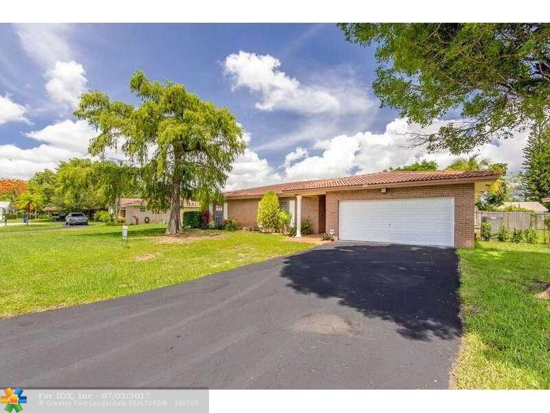 2857 NW 87th Ave, Coral Springs, FL 33065