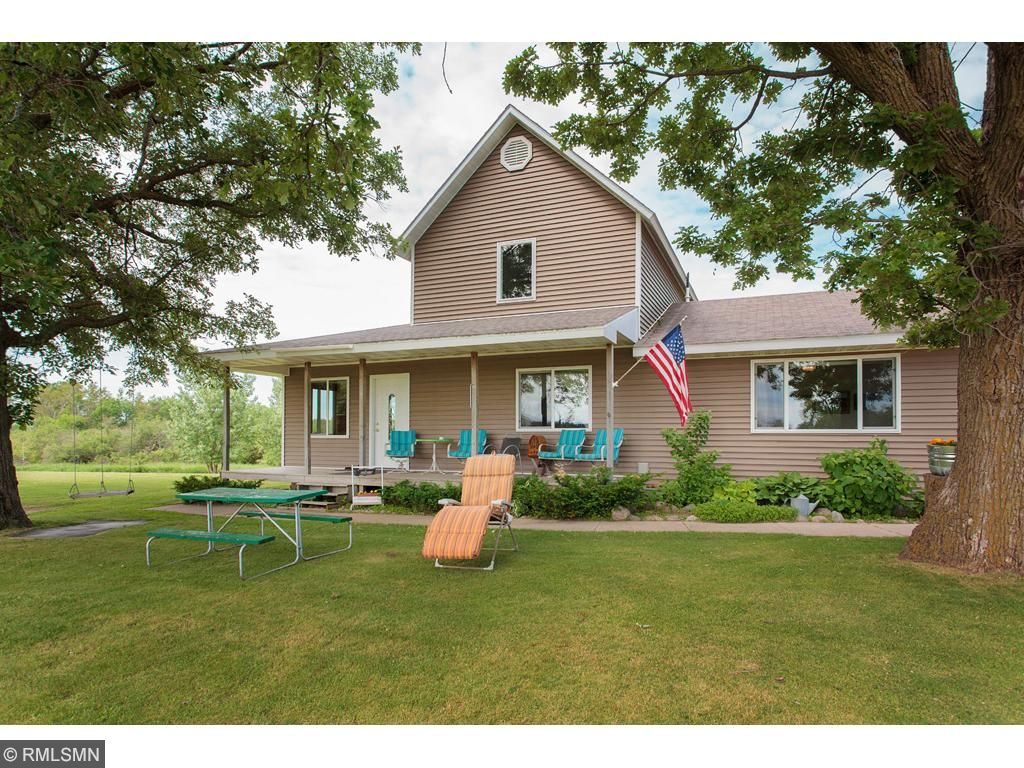 11779 US Highway 71, Wadena Twp, MN 56482