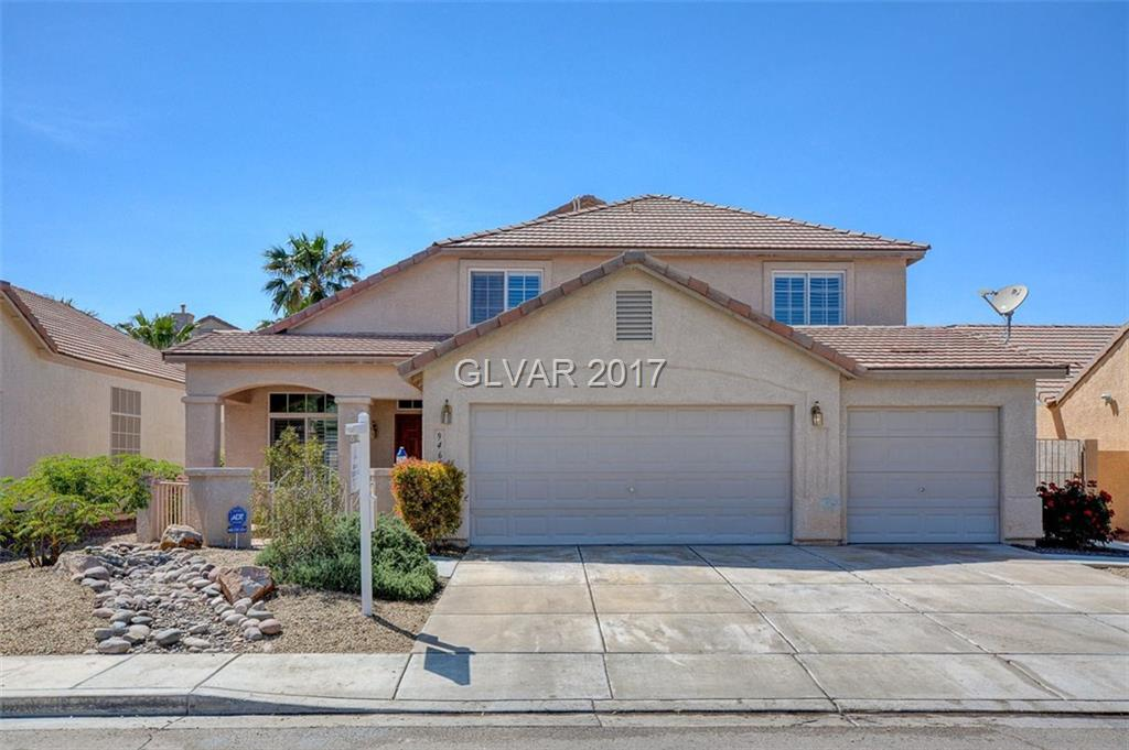 9465 SUPERNOVA Court, Las Vegas, NV 89123