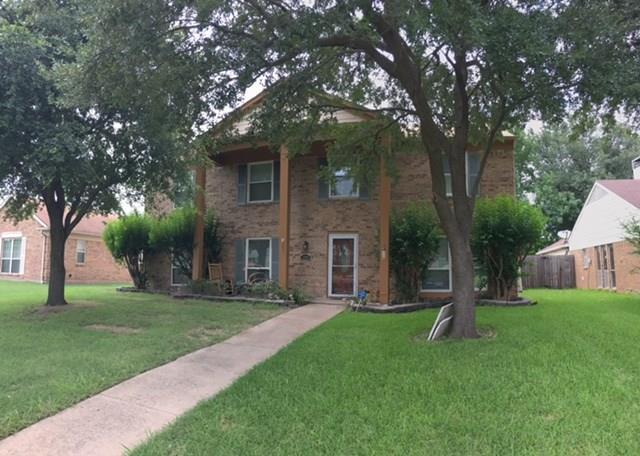 1009 Alexandria Avenue, Garland, TX 75040