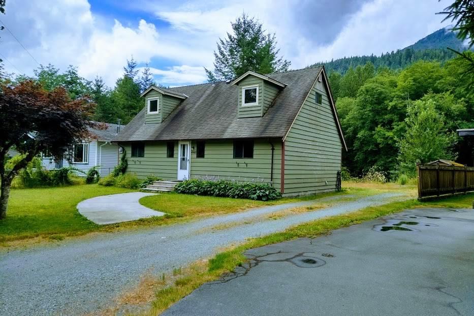 41485 BRENNAN ROAD, Squamish, BC V0N 1H0