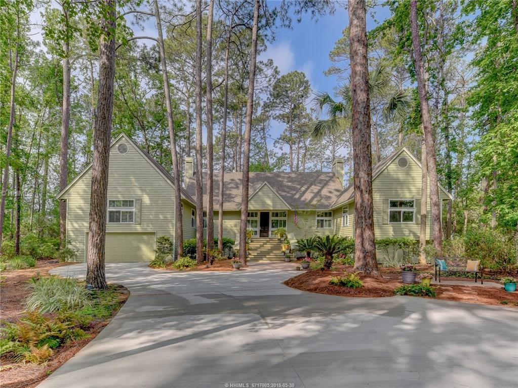 3 Grove COURT, Hilton Head Island, SC 29928
