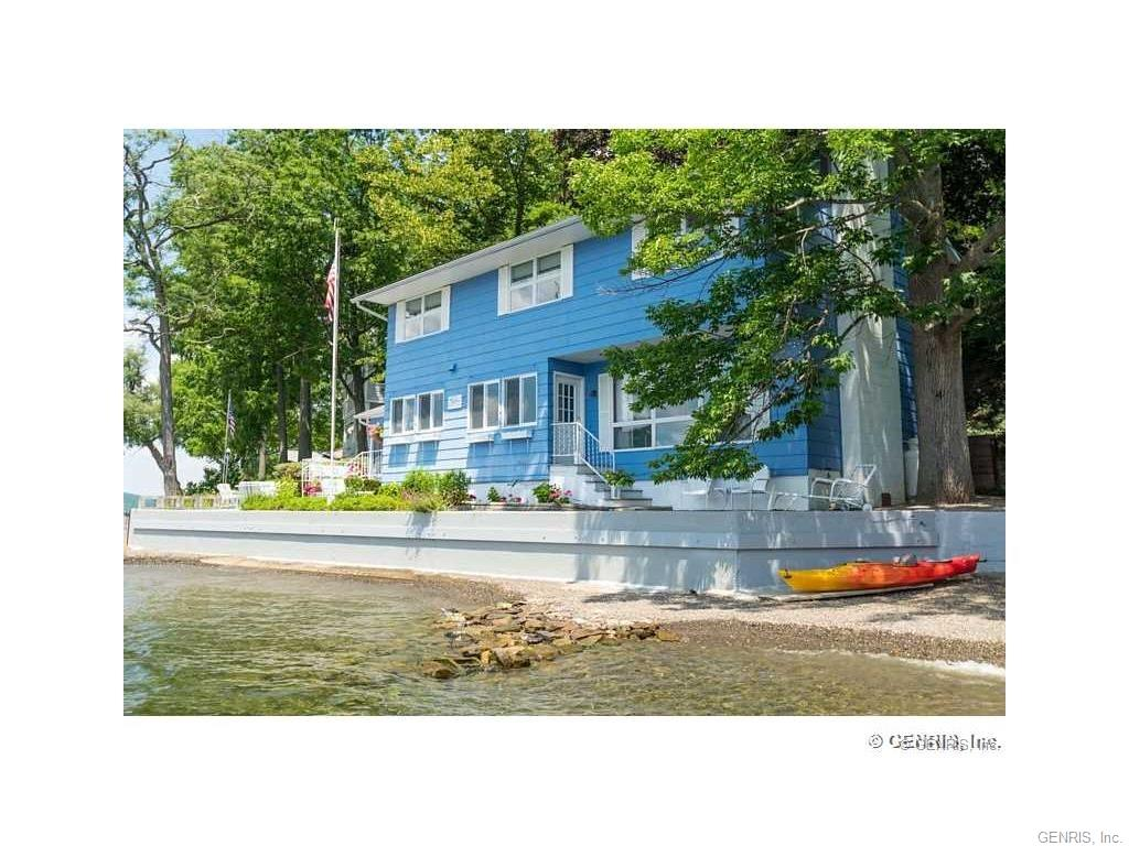 973 E Lake Road, Barrington, NY 14837