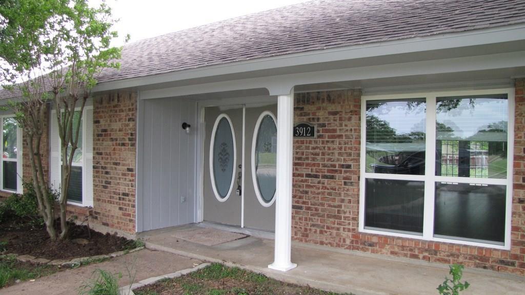3912 Churchill Drive, Flower Mound, TX 75028