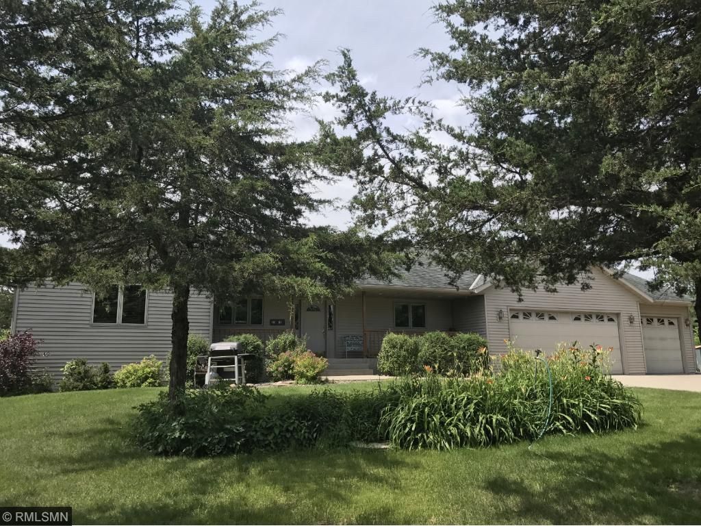 16061 Evans Avenue NW, Clearwater, MN 55320