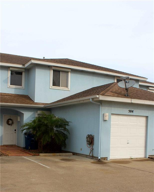 15401 Gun Cay Ct 504, Corpus Christi, TX 78418