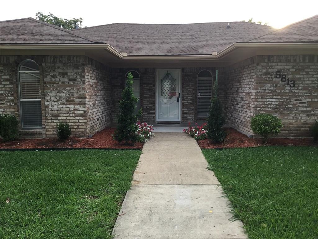 5813 Bobbie Lane, Rowlett, TX 75089