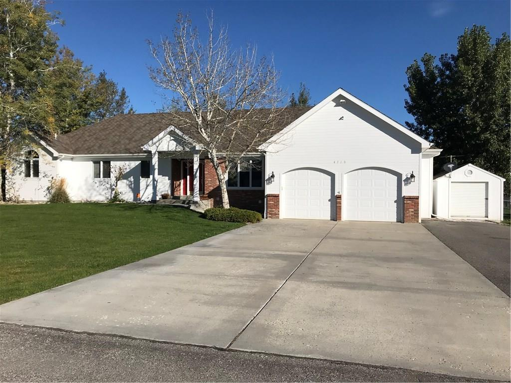 4719 WOODHAVEN WAY, Billings, MT 59106