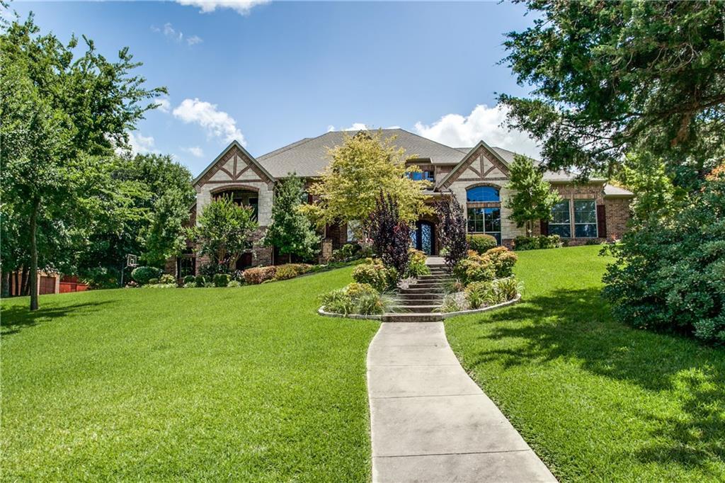 1340 Overlook Circle, Cedar Hill, TX 75104
