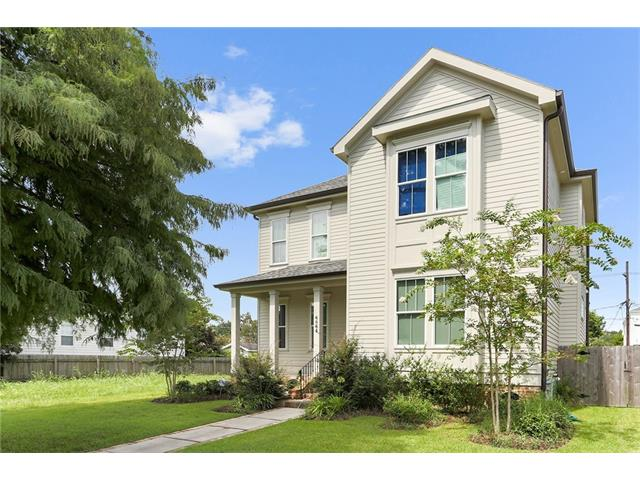 6864 VICKSBURG Street, New Orleans, LA 70124
