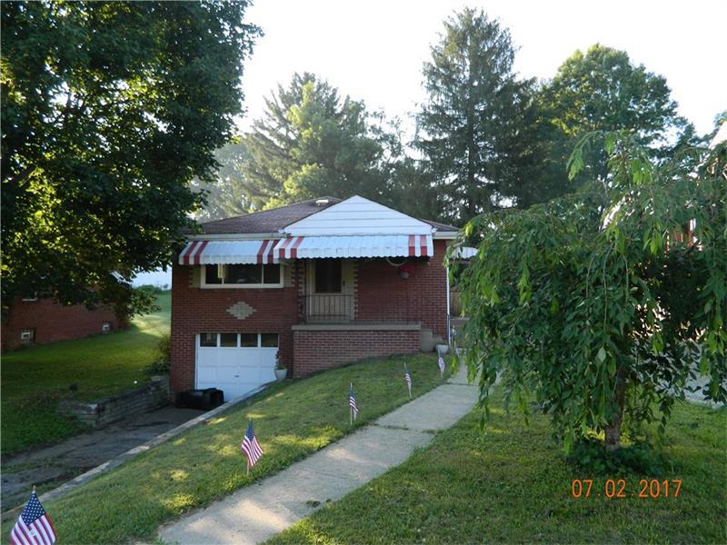 3147 Washington Pike, Bridgeville, PA 15017