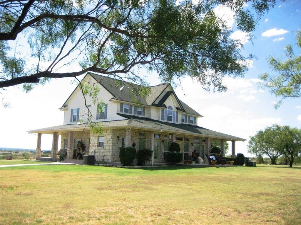 520 Comanche Lake Road, Comanche, TX 76442