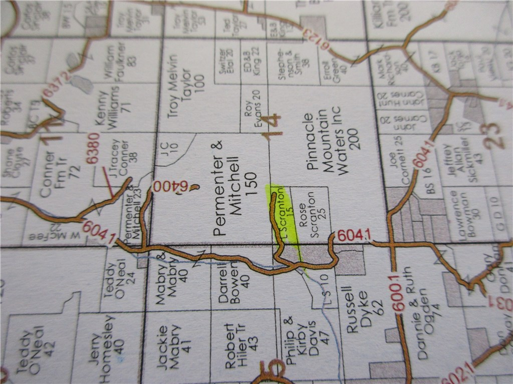 Madison 6041, Wesley, AR 72773