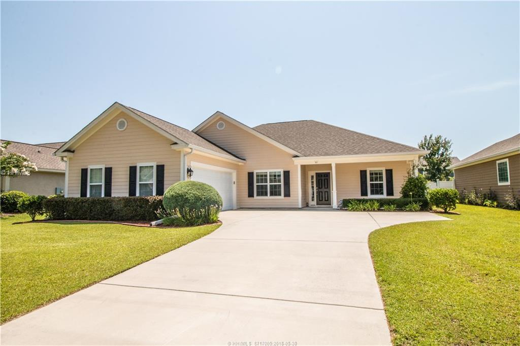 221 Station PARKWAY, Bluffton, SC 29910