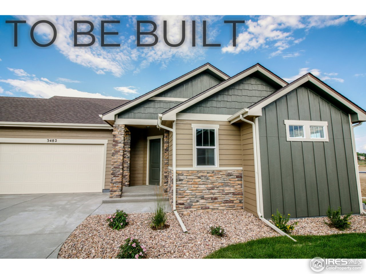3552 Prickly Pear Dr, Loveland, CO 80537