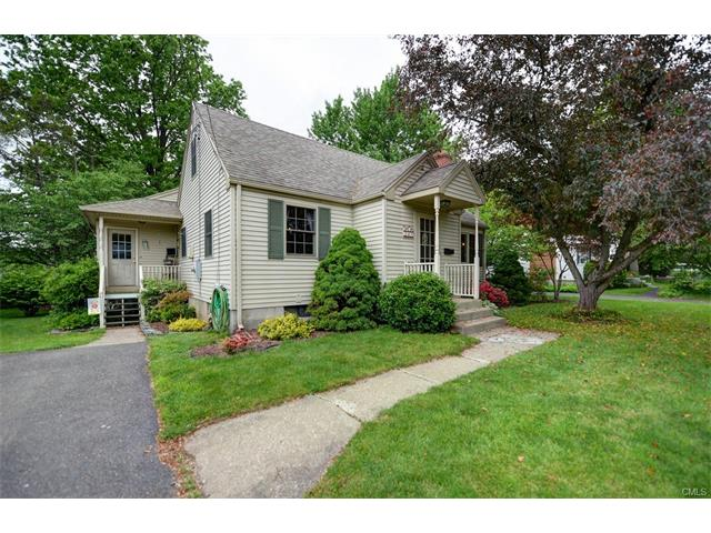 247 Adrian Avenue, Newington, CT 06111