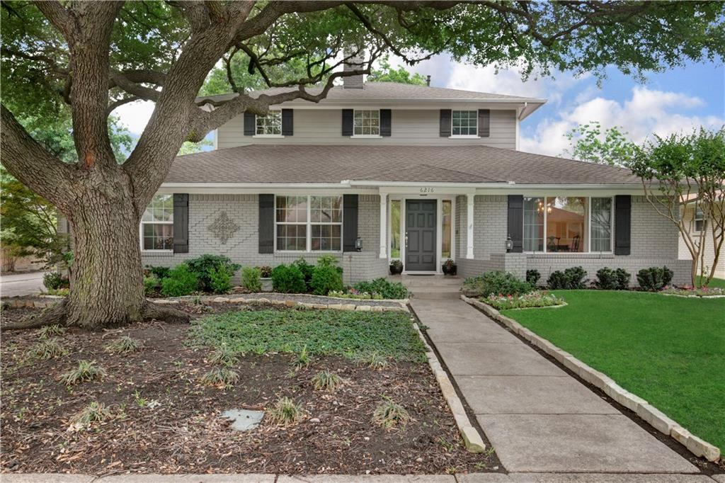 6216 Saratoga Circle, Dallas, TX 75214