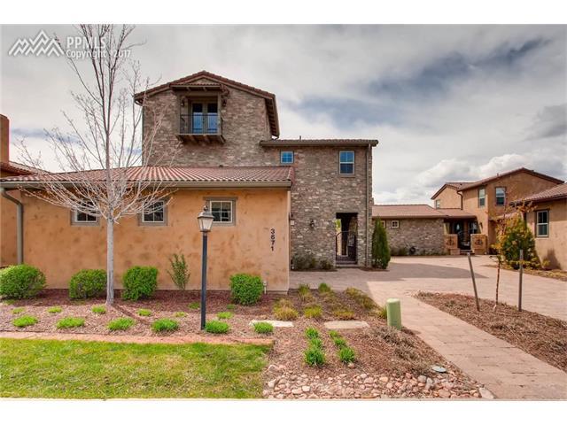 3671 Tuscanna Grove, Colorado Springs, CO 80920