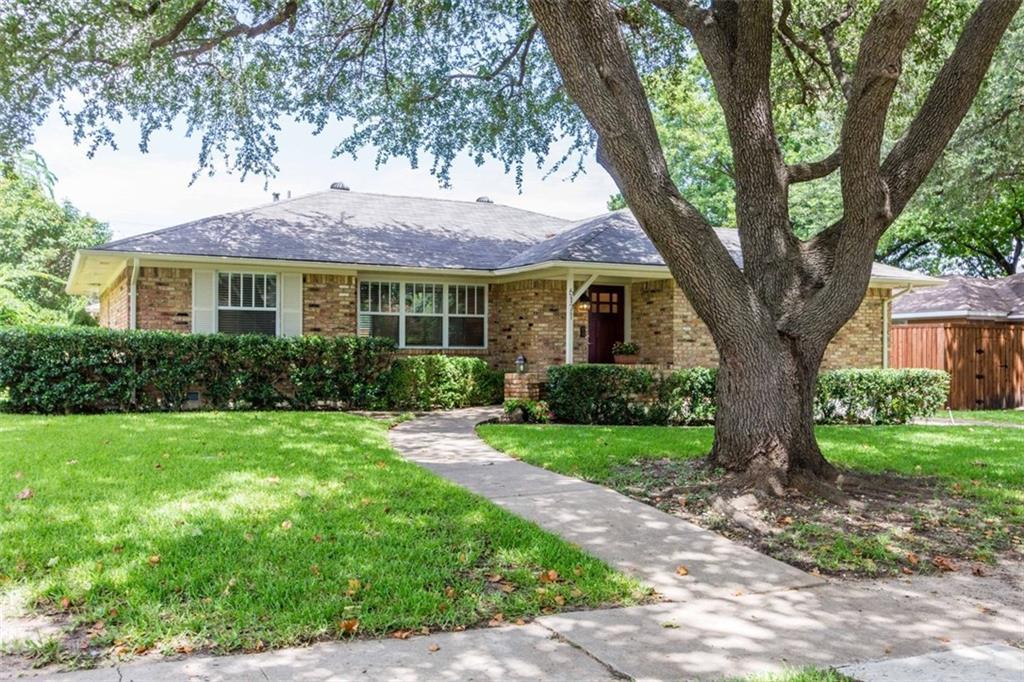 6171 Saratoga Circle, Dallas, TX 75214