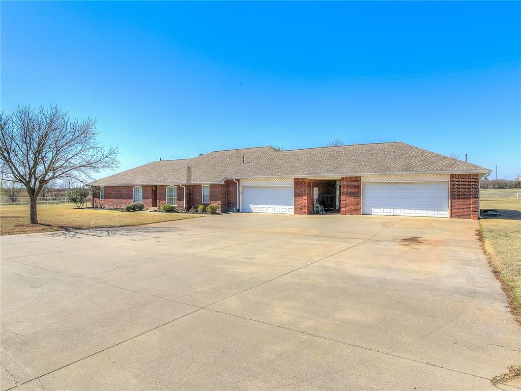 2101 SE 94th Street, Oklahoma City, OK 73160