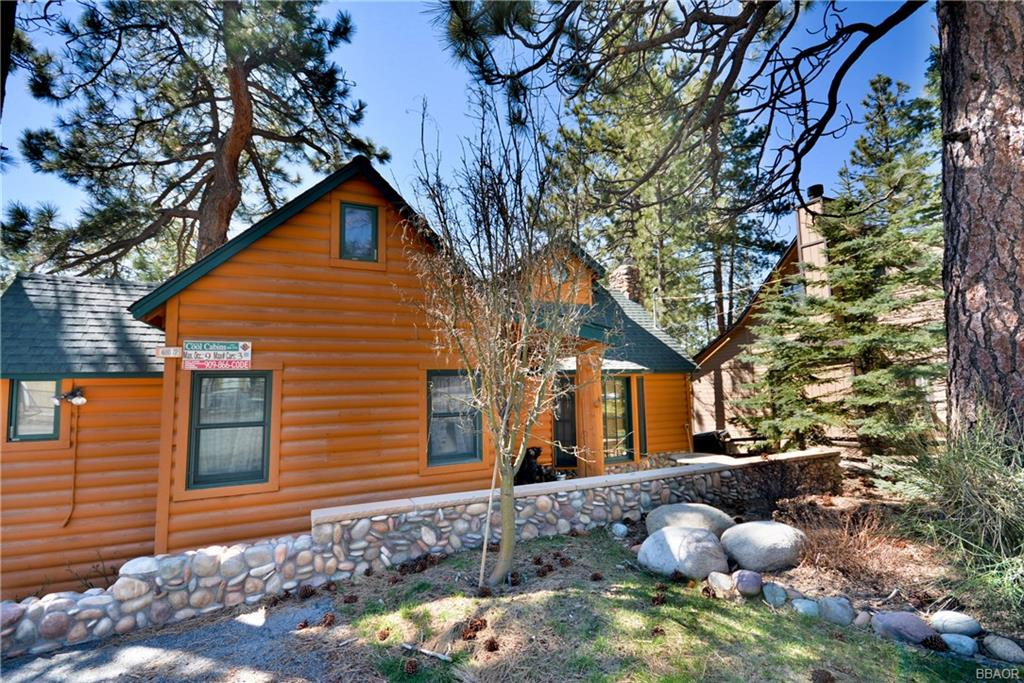 40072 Lakeview Drive, Big Bear Lake, CA 92315