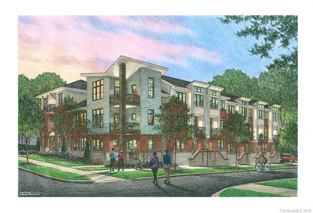 1500 Kenilworth Avenue 5, Charlotte, NC 28203