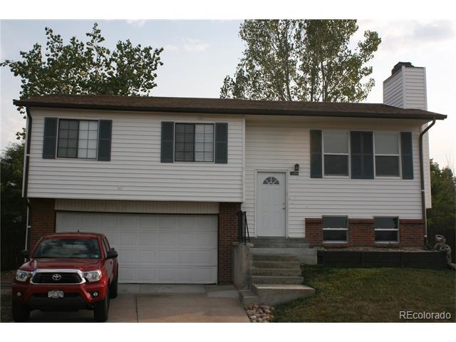 11894 W Marlowe Place, Morrison, CO 80465