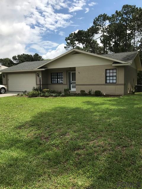 98 Bridgehaven Drive, Palm Coast, FL 32164