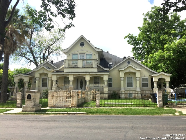 318 Jennings Ave, San Antonio, TX 78225