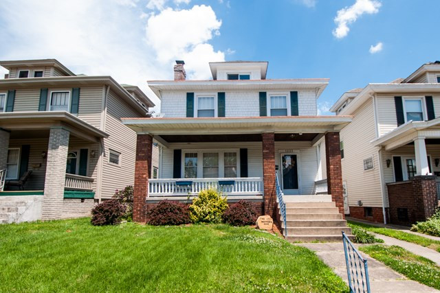 1223 23rd, Portsmouth, OH 45662