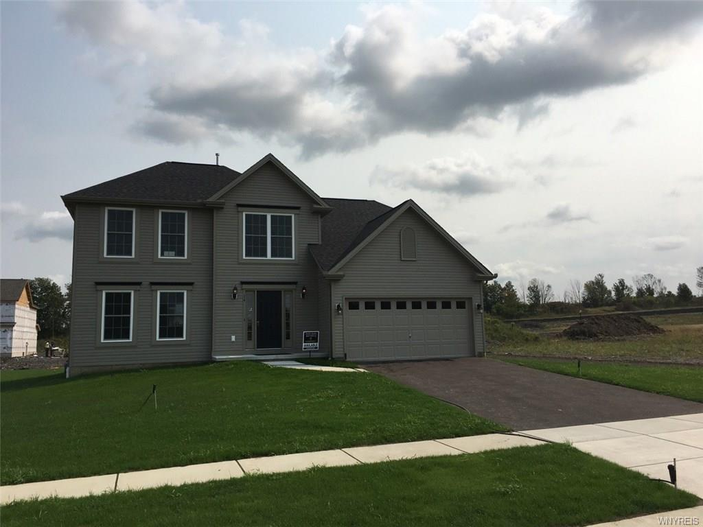 14 Clearview Drive, West Seneca, NY 14224